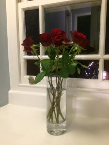 Roses at Queen Street Consulting Rooms